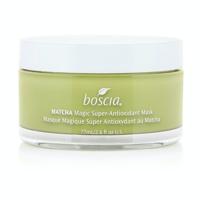 boscia MATCHA Magic Super-Antioxidant Mask