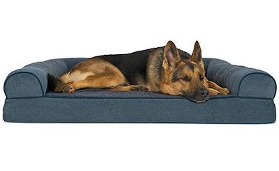 FurHaven Orthopedic Dog Sofa Bed