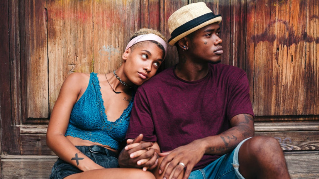 Should Your Partner's Past Affect Your Trust In Them? An