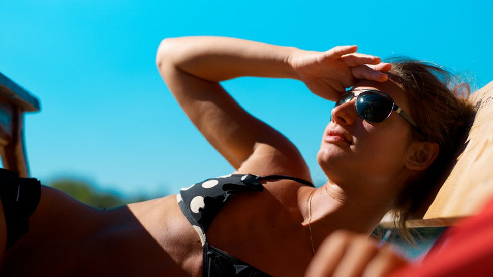 What Is Prickly Heat? The Pesky Summer Rash Is Easily