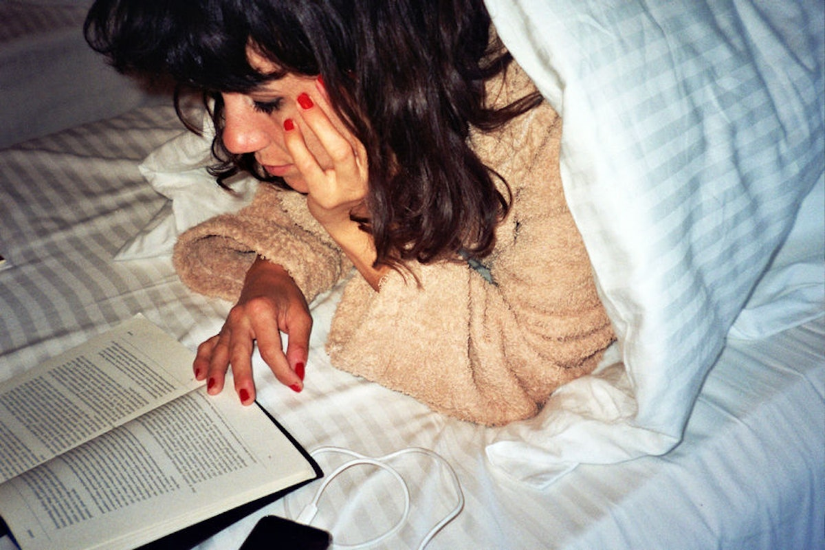 11 Creepy Lines From Horror Books That Are Honestly Terrifying