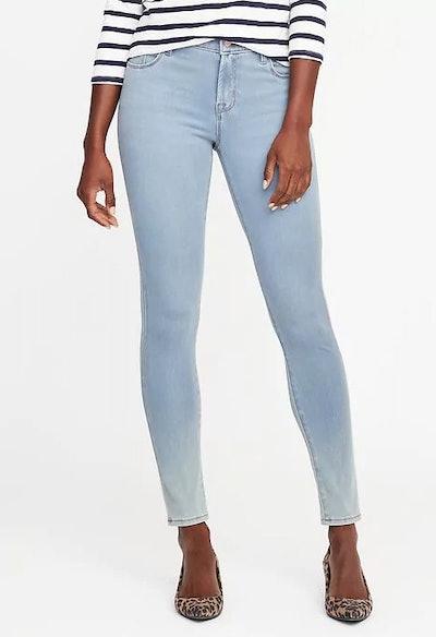 Mid-Rise Rockstar 24/7 Jeans