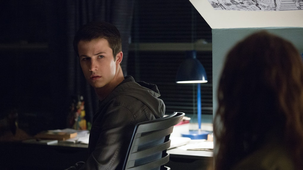 This '13 Reasons Why' Season 2 Clay Theory Has Fans Seriously Worried