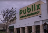 publix food and pharmacy storefront