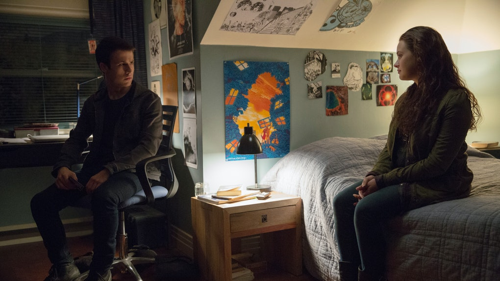 4 '13 Reasons Why' Season 3 Theories That Will Shake You To