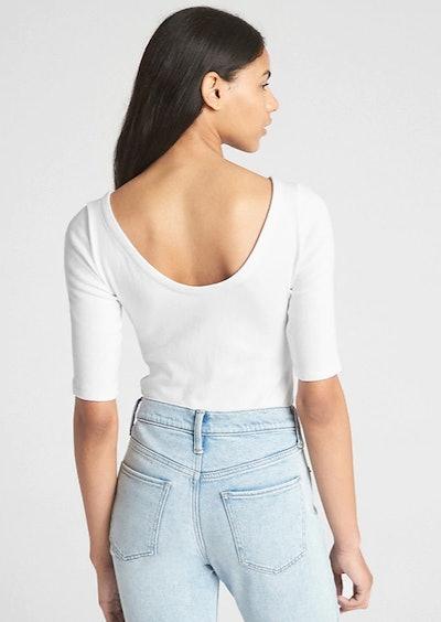 Modern Ballet-Back T-Shirt