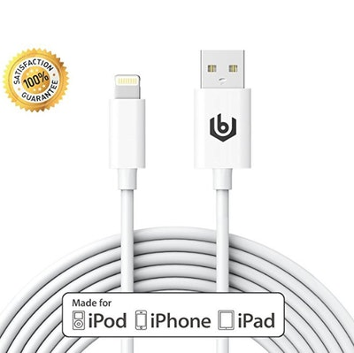 10ft Lightning Cable