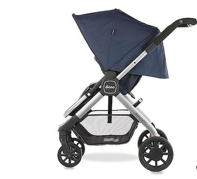 Diono Quantum 6-in-1 Multi-Mode Stroller