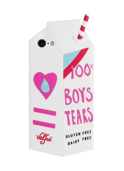 Boys Tears 3D Phone Case