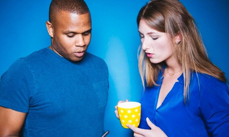 dating emotional momentum