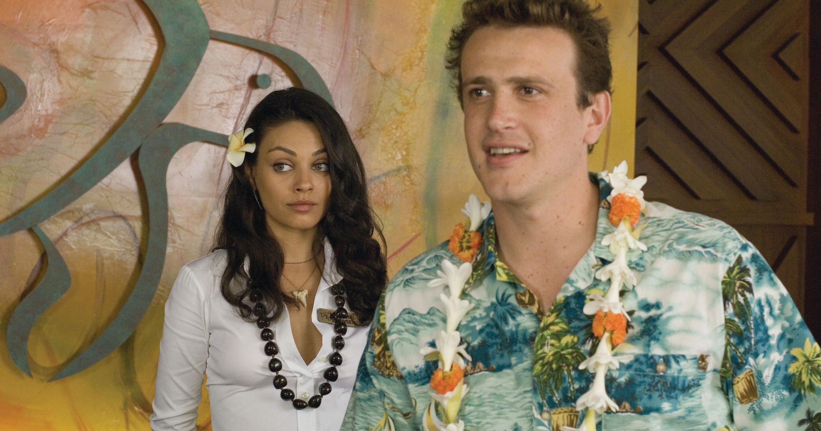 Miranda S Cameo In Forgetting Sarah Marshall Will Make You Audibly