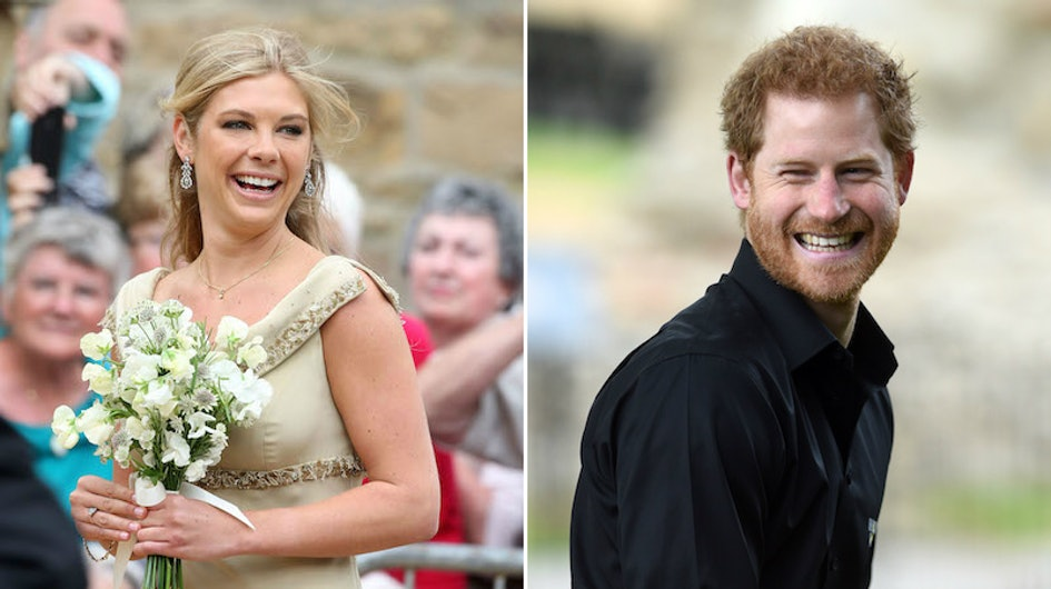 Image result for Chelsy Davy: This is the woman who almost married Prince Harry