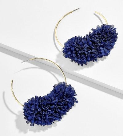 Sanchia Hoop Earrings