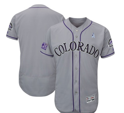 Father's Day Flex Base Jerseys
