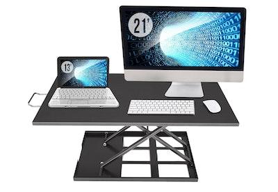 Perfect Life Ideas Standing Desk Converter