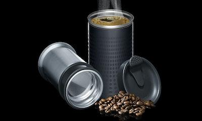 Bobble, Presse Coffee Maker