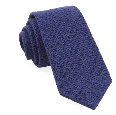 Textured Point Knit