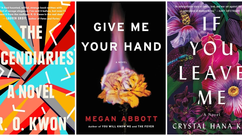 32 New Fiction Books Coming Out This Summer That You'll