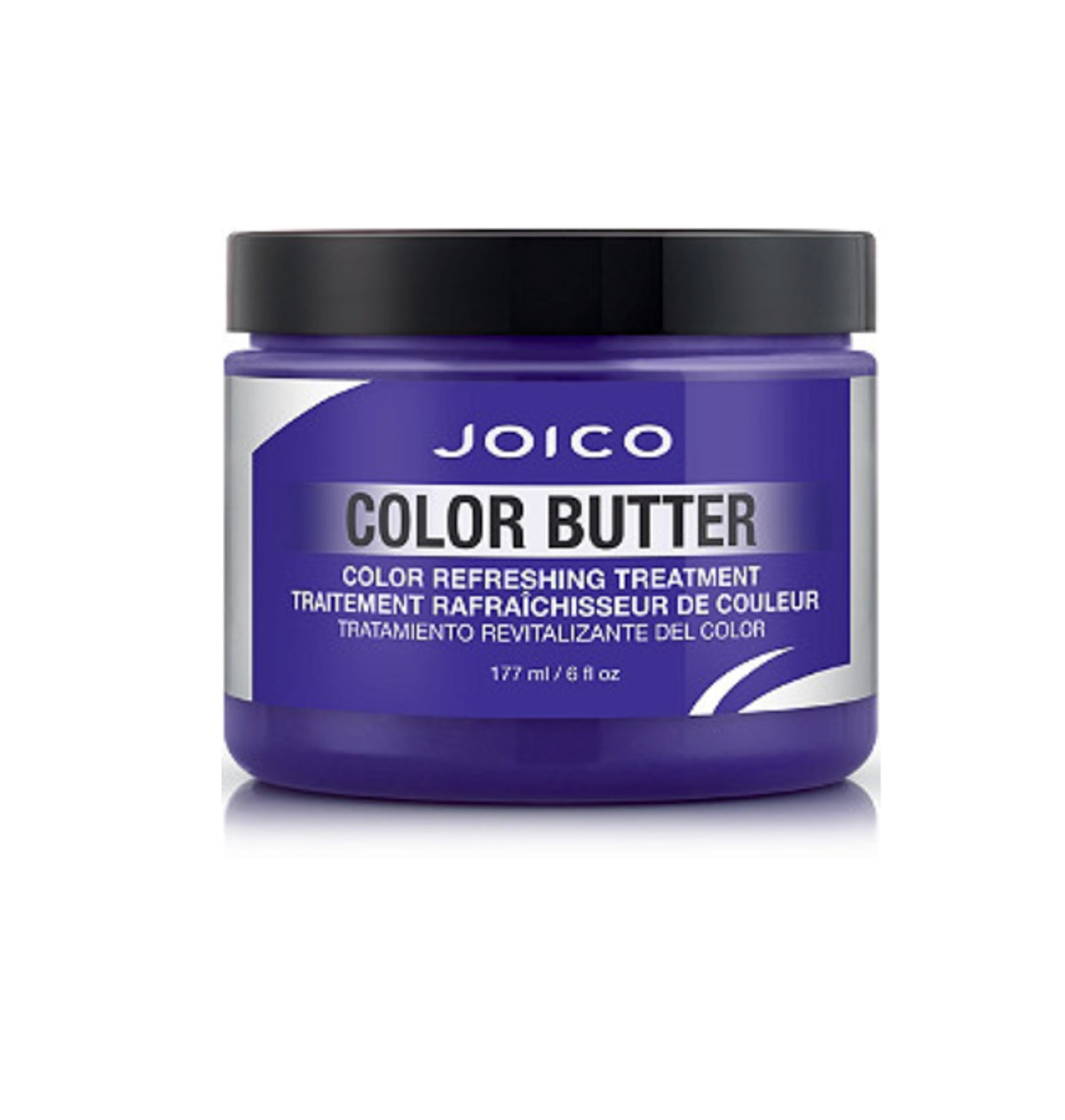 Color Intensity Color Butter