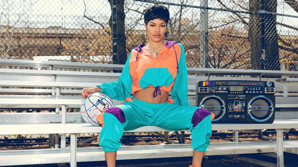 af263471c51 The PrettyLittleThing x Karl Kani Clothing Line Is Going To Bring  90s  Hip-Hop Back Into Your Closet