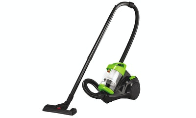 BISSELL, Zing Canister Bagless Vacuum