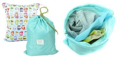 MyKazoe Waterproof Multipurpose Drawstring Bag