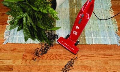Dirt Devil, Simpli-Stik Lightweight Corded Bagless Stick Vacuum