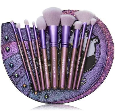 Ursula Shell Brush Set