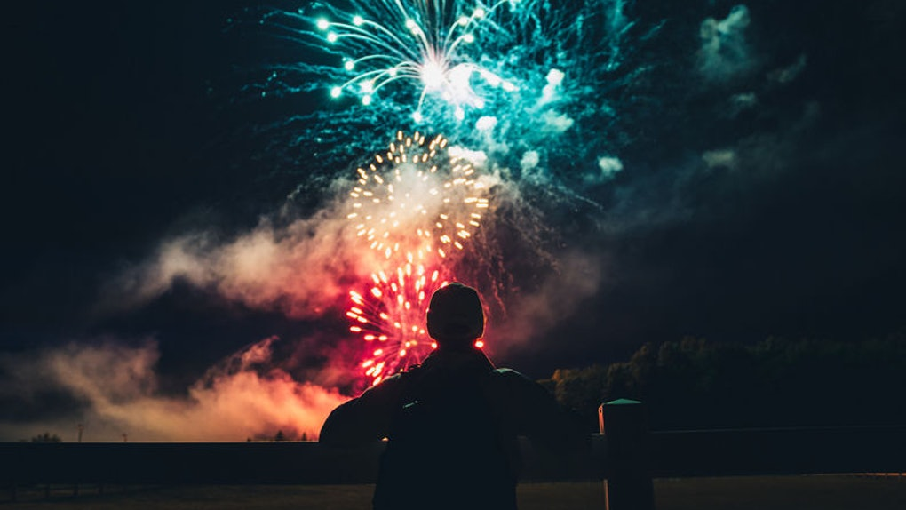 30 Firework Quotes For Instagram That'll Give Your Page An