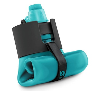 Nomader BPA Free Collapsible Sports Water Bottle