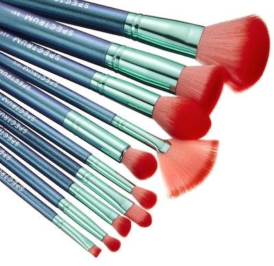 Ariel Shell Brush Set