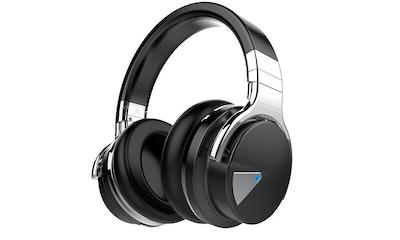 COWIN, E7 Active Noise Canceling Bluetooth Headphones
