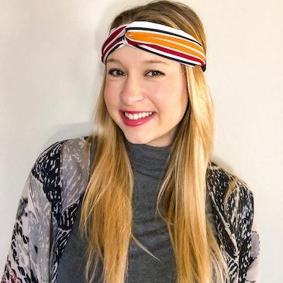Hampton Twist Headband