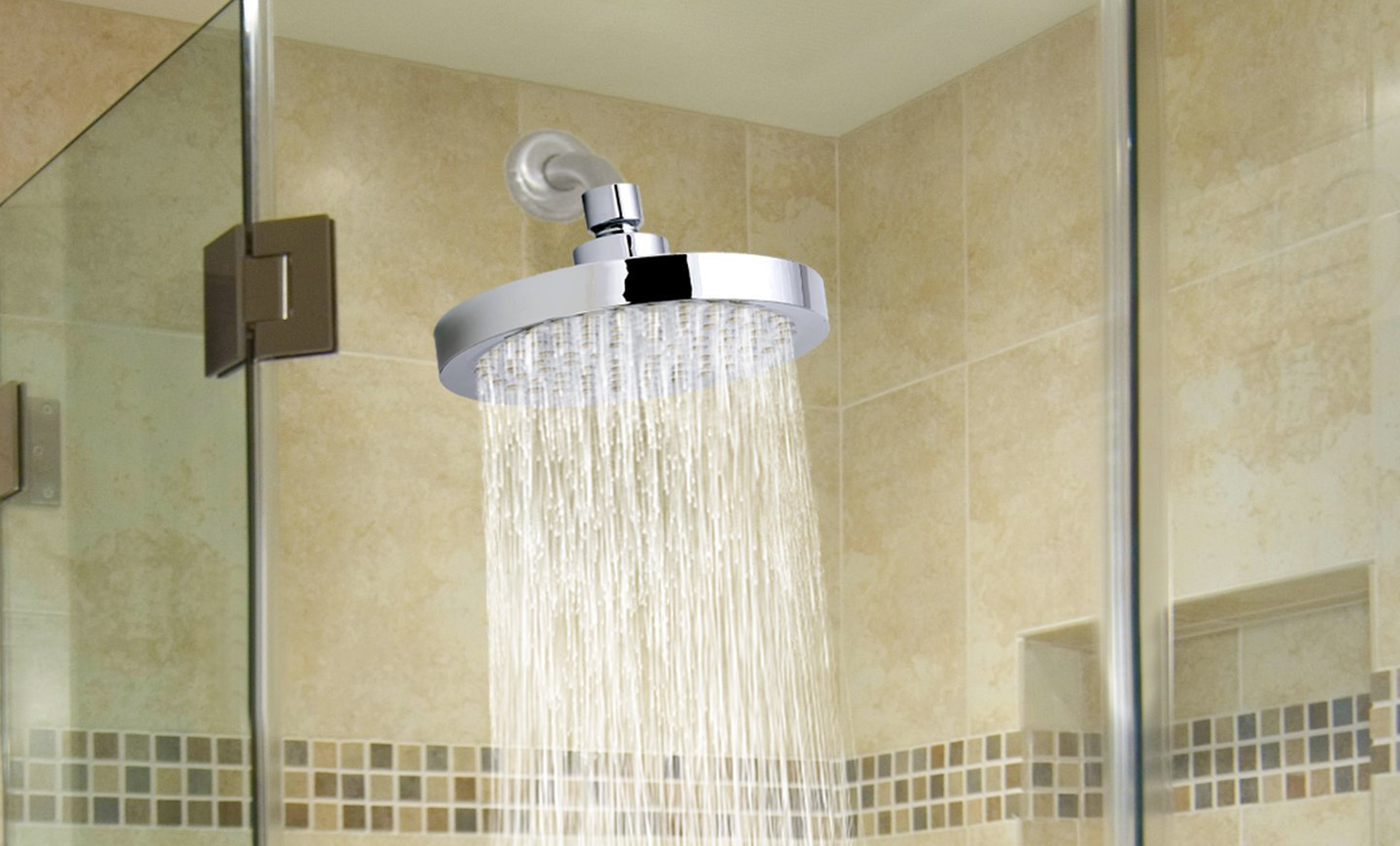 The 5 Best Rated Shower Heads