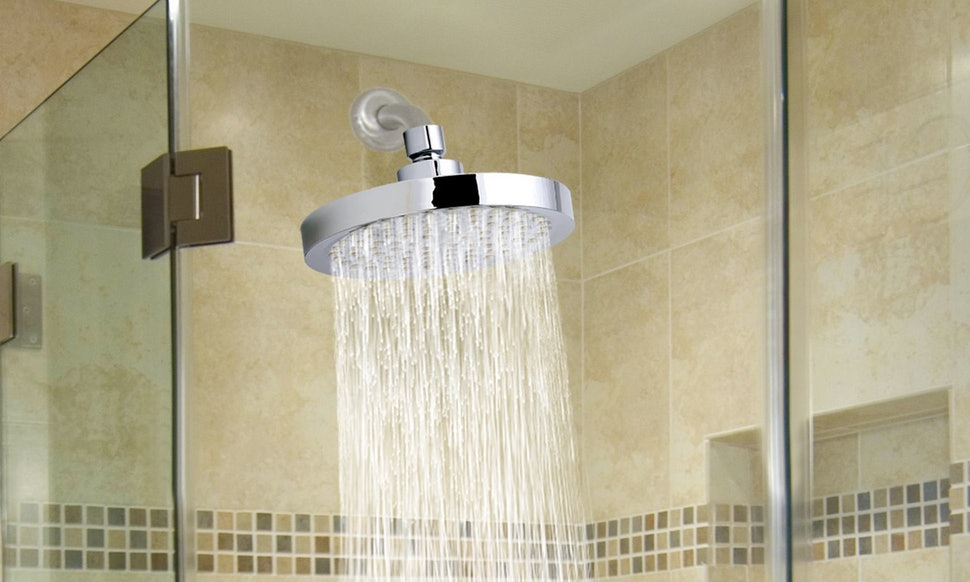 The 5 Best-Rated Shower Heads