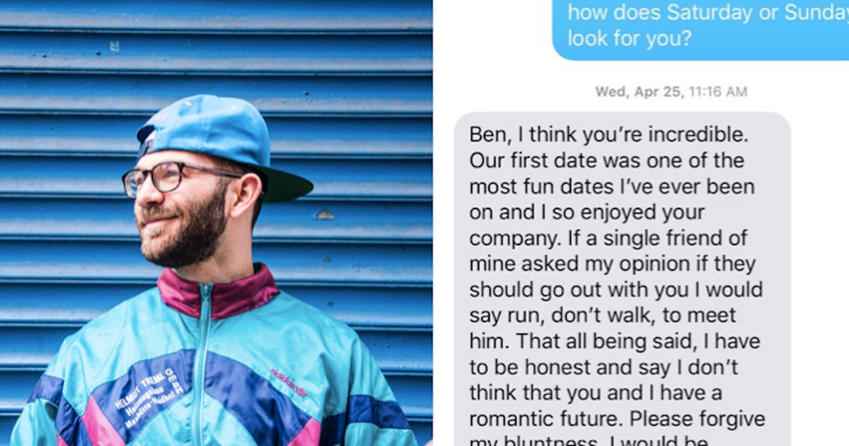 I Got Rejected & It Was Actually Awesome For This One Surprising Reason