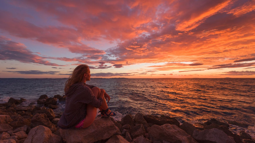 18 Captions For Sunrise Pictures Thatll Make Those Dreamy Moments