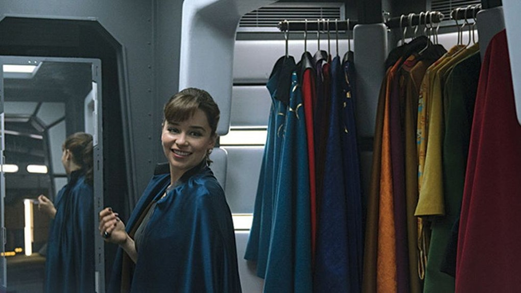 Is Qi'ra In Any Other 'Star Wars' Movies? Her Status At The