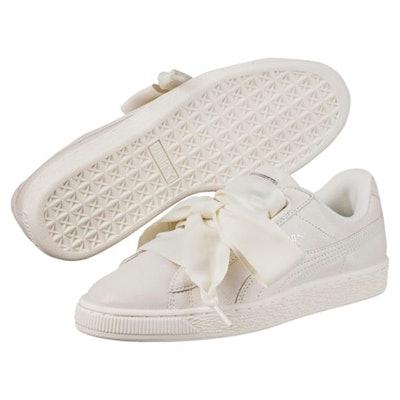 Basket Heart Opulence Women's Sneakers