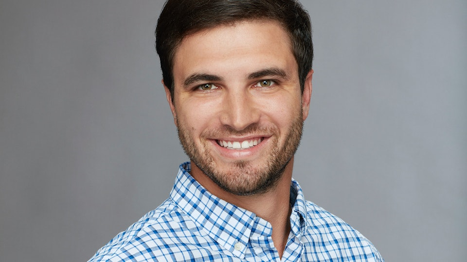 who is trent on the bachelorette you may have seen him on the