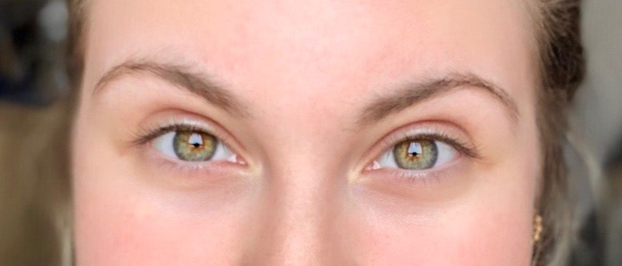 This Maybelline Tattoo Studio Brow Tint Pen Review Has Me Kissing