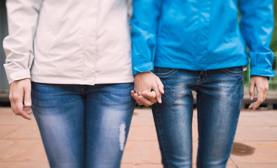 Lesbian amateur wet 11