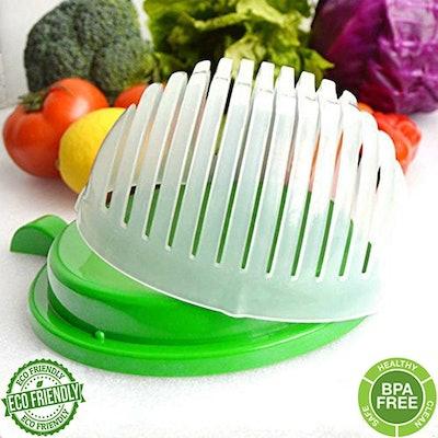Unihoh Salad Prep Bowl
