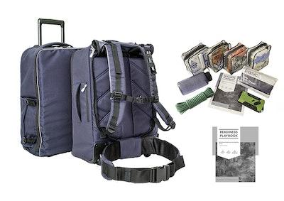 VLES Designs Go Bag