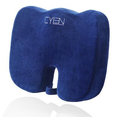 CYLEN Memory Foam Orthopedic Cushion