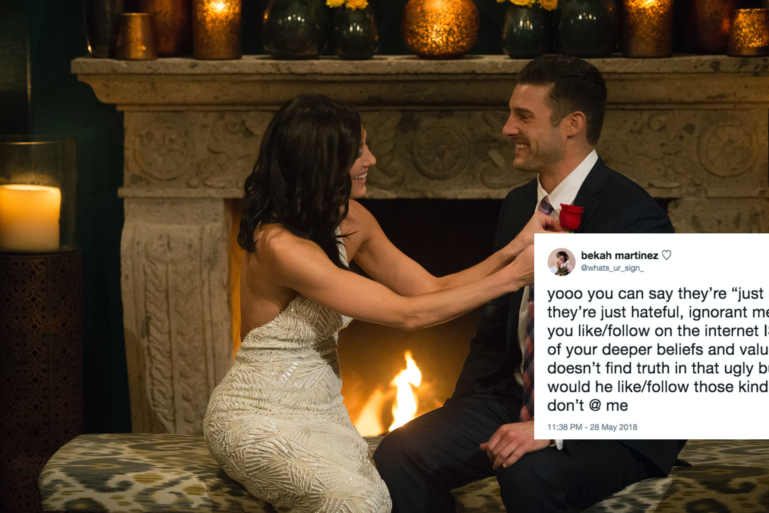 Garrett's Reported Instagram Behavior Has 'Bachelorette
