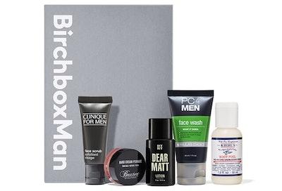 BirchboxMan