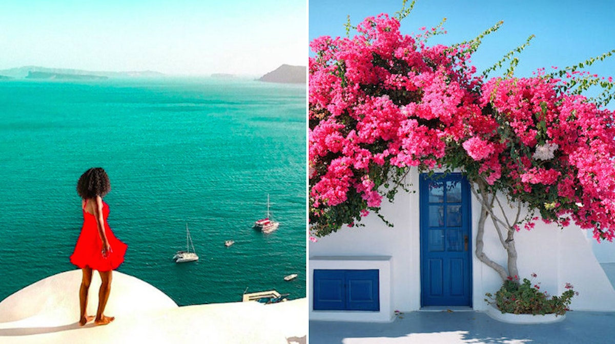 9 Pictures Of Greece That'll Make You Want To Book A Flight This Summer