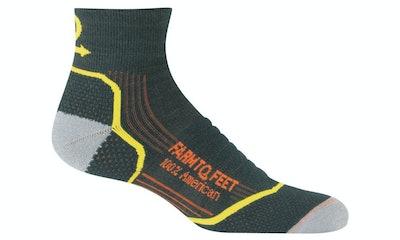 Farm To Feet, Damascus Lightweight Elite Hiking Crew Socks