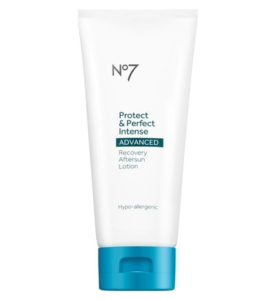 No7 Protect & Perfect Intense Advanced Recovery Aftersun Lotion
